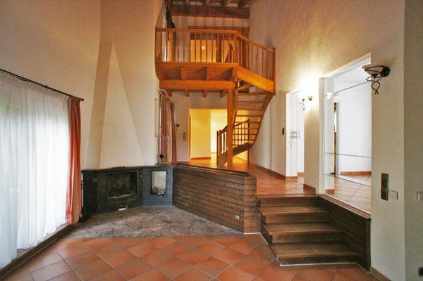Wohnen Architektenvilla Bad Schwalbach