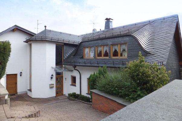 Architektenvilla Bad Schwalbach