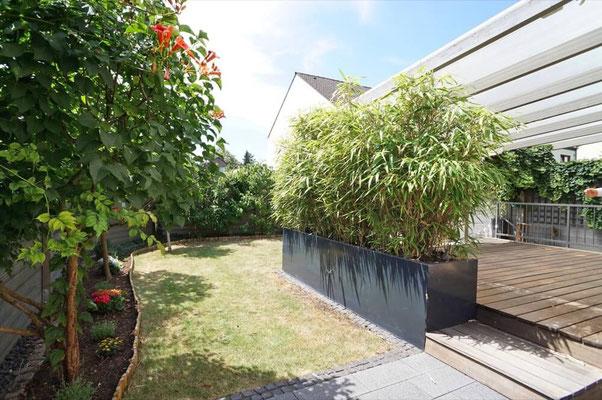 REH Oestrich-Winkel Garten