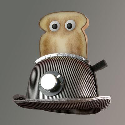 Toasterhut