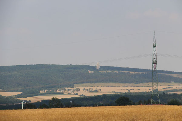 Ettersberg (KZ Buchenwald)