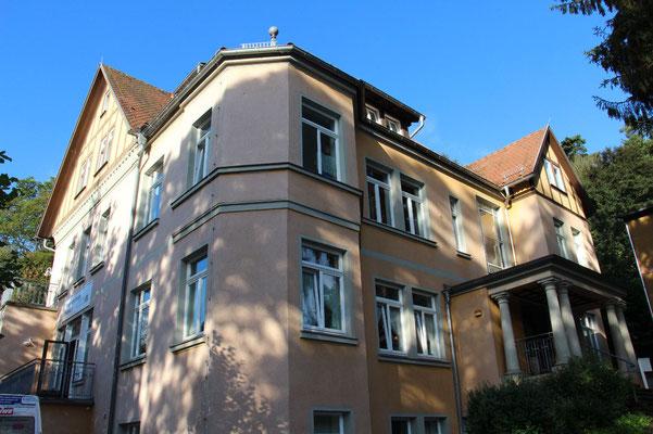 Jugendherberge Eisenach