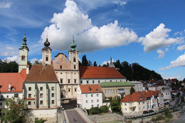 Steyr / Österreich
