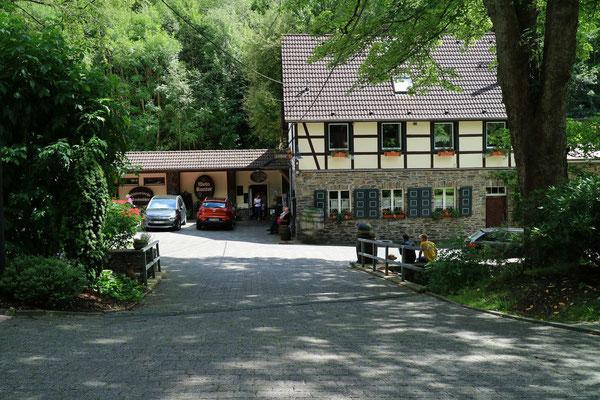 Senfmühle, Monschau