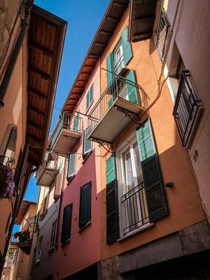 Lecco, Italien