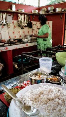 Cooking Class, Varkala