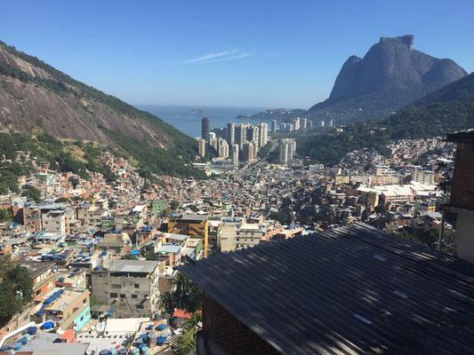 Favelatour, Rio de Janeiro