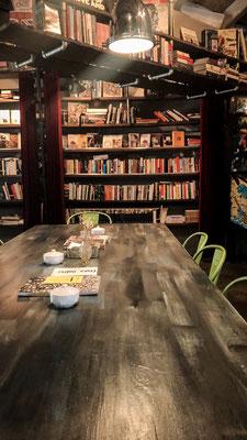 Soma Book Station/ Pristina
