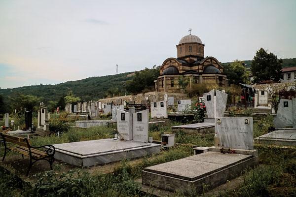 Skopje Umgebung