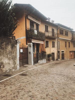Iseosee, Italien