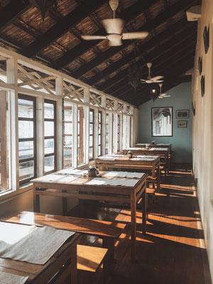 Celestial Café, Kochi