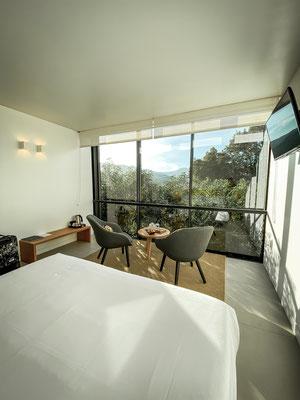 Vivood Landscape Hotel, Spanien