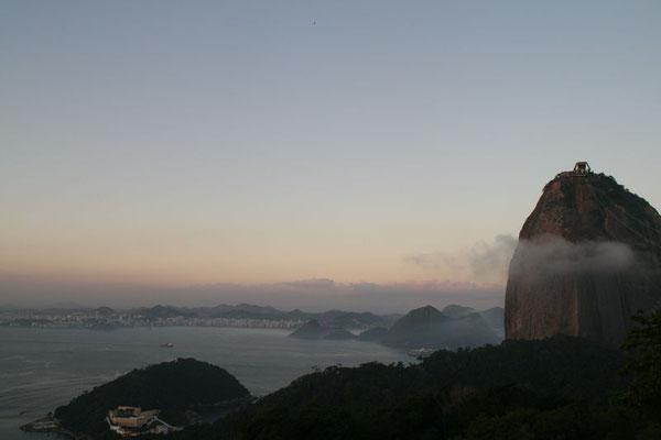 Zuckerhut, Rio de Janeiro