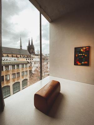 Kolumba Museum, Köln