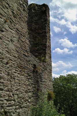 Ruine Haller, Monschau