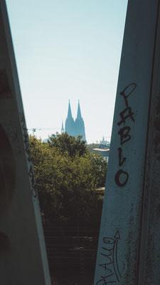 Herkulesberg, Köln