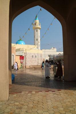 Muscat, Stadtteil Mutrah