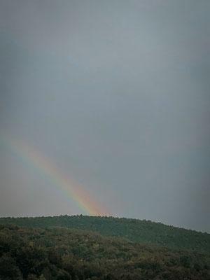 Regenbogen Mavrovo NP