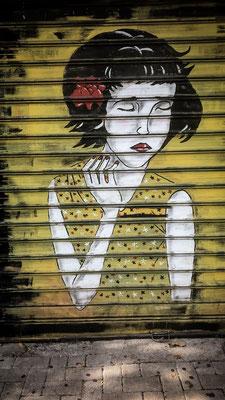 Streetart Tirana