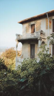Brunate, Italien