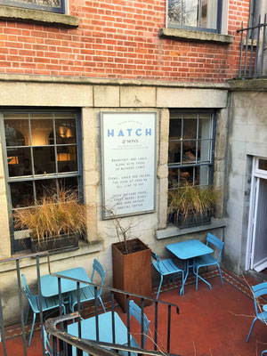 Hatch & Sons