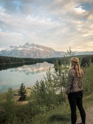 Tow Jack Lake, Kanada
