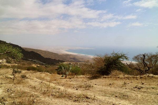 Tawi Attair, Oman