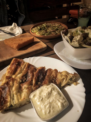 Restaurant Mavrovski Merak