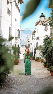 Altea, Spanien