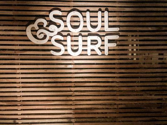 Soul & Surf, Varkala