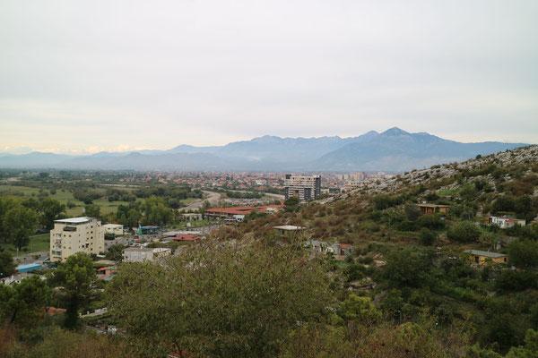 Festung Rozafë, Albanien