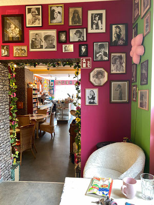 Café Die Hutschachtel, Pirmasens