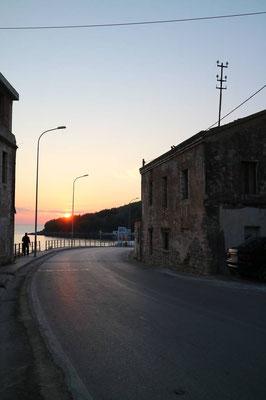 Himarë, Albanien