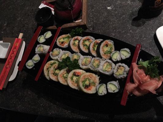 Zaowang Sushi Restaurant