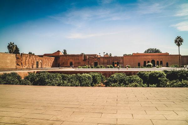El Badia Palace