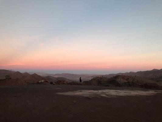 Atlasgebirge, Marokko
