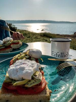 Campingküche deluxe