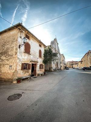Svetvinčenat, Kroatien