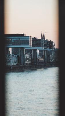 Rheinauhafen, Köln