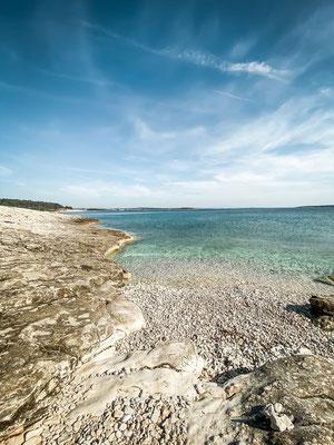 Kap Kamenjak, Kroatien