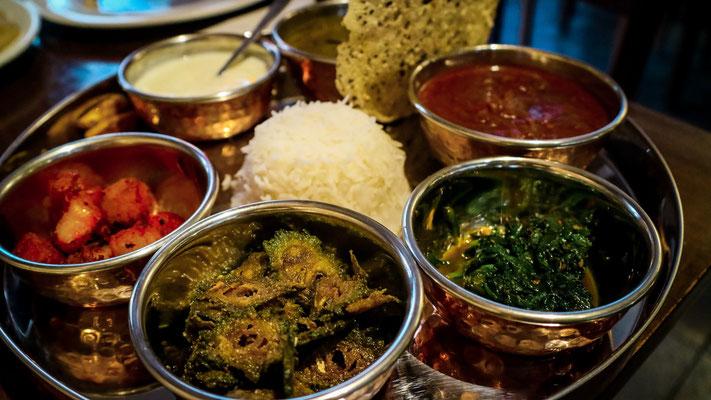 Lama Kitchen, Delhi