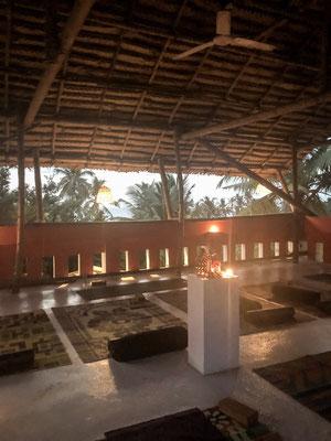 Soul & Surf Varkala, Indien