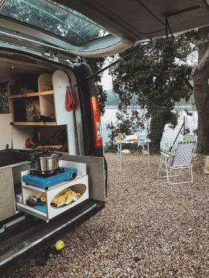 Marina Camping Resort by Valamar, Sveta Marina
