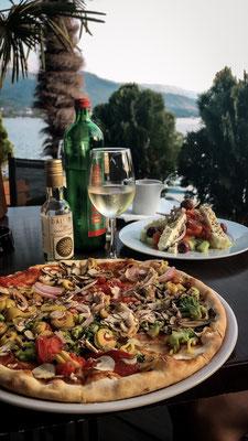 Noa Café, Ohrid