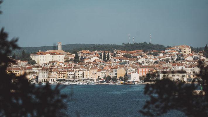 Rovinj, Kroatien
