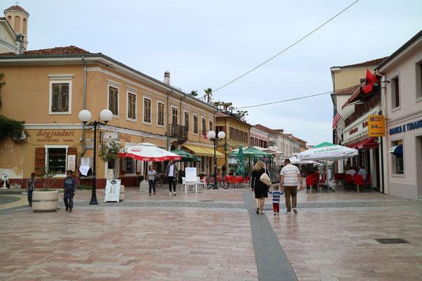 Shkodër, Albanien