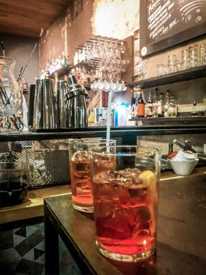 Tassino Café, Bergamo