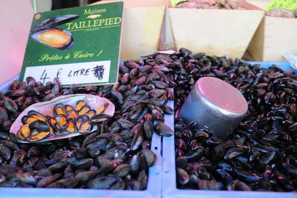 Markt Deauville