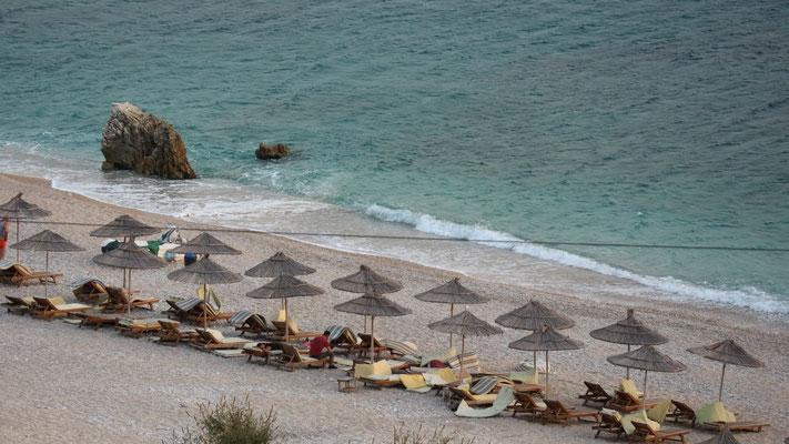 Ionian View, Himarë