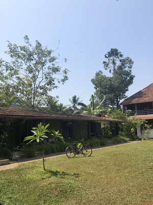 Pepper House, Kochi